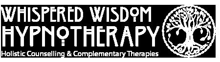 Whispered Wisdom Hypnotherapy